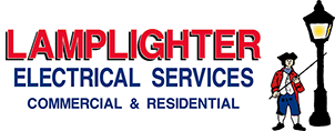 Lamplighter Electrical Logo